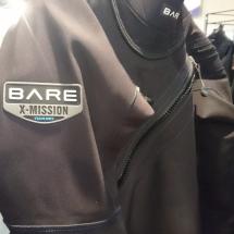 Nowy wzór i materiał X-MISSION TECH DRY