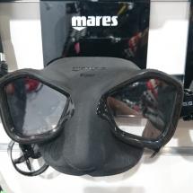 Maska freedivingowa Viper
