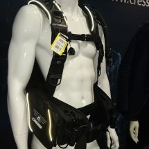 Odświeżony jacket COMMANDER EVOLUTION z lini ATELIER. Elegancko się świeci :)